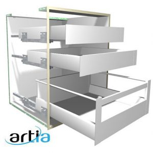 Artia Double Wall