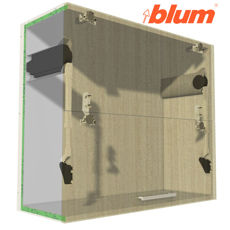 blum aventos hf servo drive. Black Bedroom Furniture Sets. Home Design Ideas
