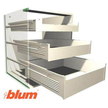 Blum METABOX Drawer System