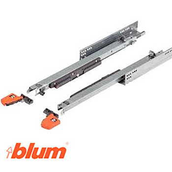 Blum MOVENTO Drawer System