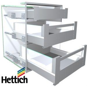Product HETARCI 01