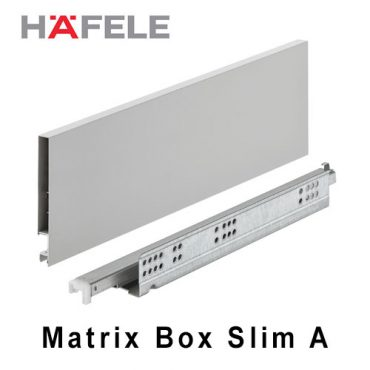 HAFELE Matrix Box Slim A