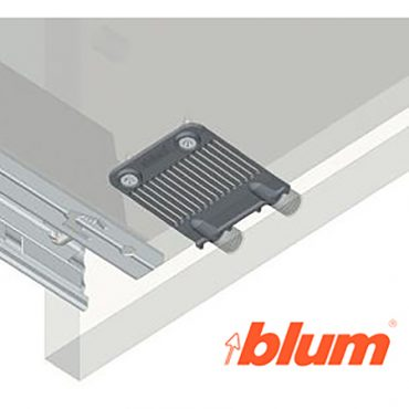 Blum Drawer Front Stabilizer