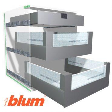 Blum TANDEMBOX Intivo Drawer System