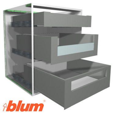 Blum Legrabox Pure Drawer System