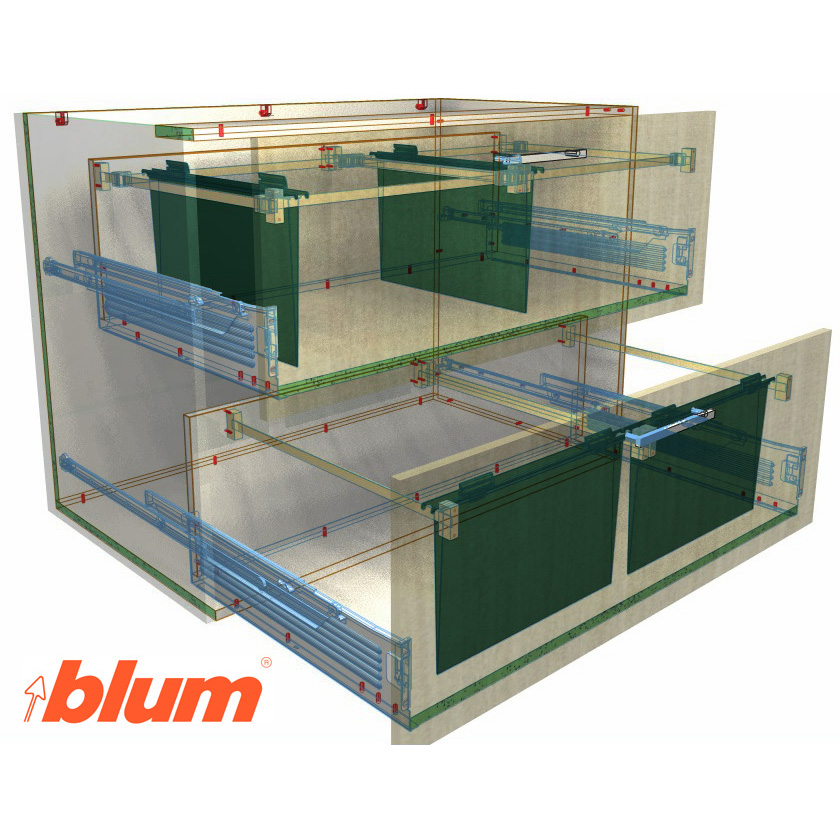 Blum Metafile