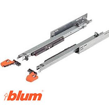 Blum MOVENTO Drawer System
