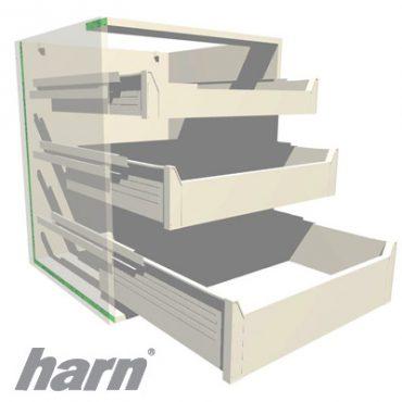 Harn Impaz Drawer System V8