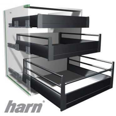 Harn Triomax T3&T6 Drawer System V8