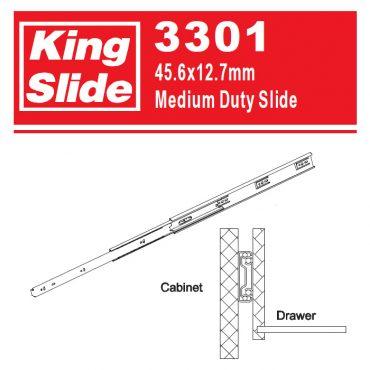Kingslide 3301 Runner System