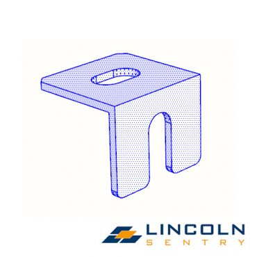 Lincoln Sentry Drawer Front Support