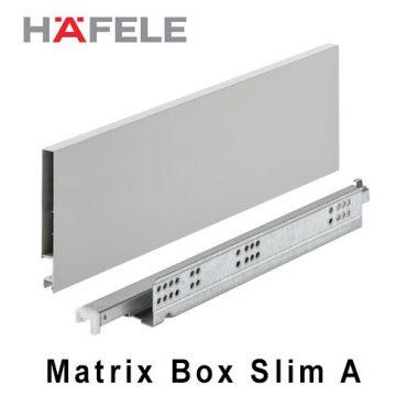 HAFELE Matrix Box Slim A